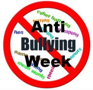 Image result for Anti-Bullying Week